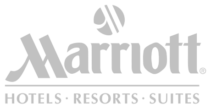marriott hotels resorts and suites logo