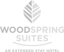 WoodSpring Suites Logo