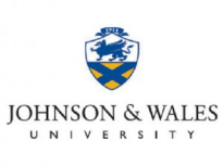 johnson wales university logo