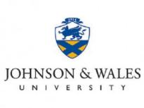 johnson wales university logo