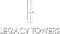 legacy towers logo