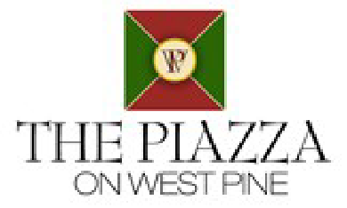 the piazza icon