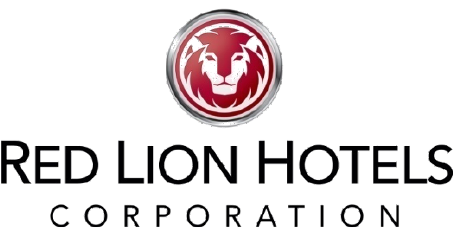 red lion hotels icon