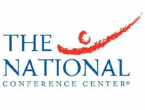 the national conference center logo