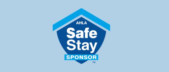 Safe Stay Sponsor