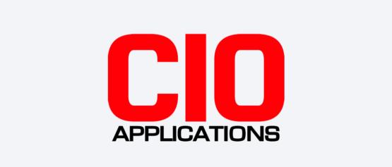 CIO appliactions